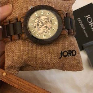 JORD Accessories - JORD watches